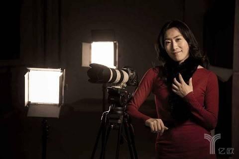 """一见范晓燕:视频终将取代文字,因为""""百闻不如一见"""""""