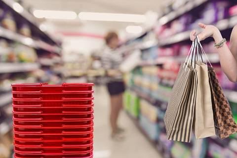 """全球新零售案例:未来是""""无人便利店""""的?"""