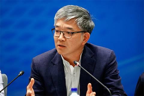浙商银行行长刘晓春:区块链去中心是空话,银行不要扭曲老本行