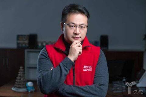 """餐饮服务商30+丨客如云彭雷:市场拐点已到,我为啥这时候玩""""开放"""""""