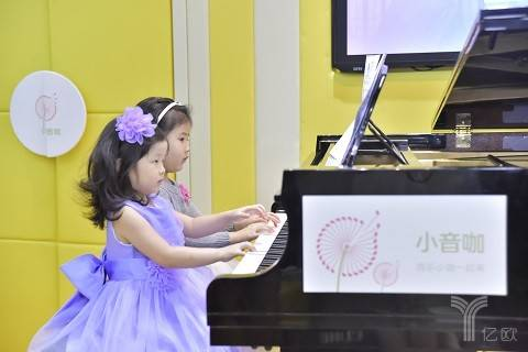 小音咖,沪江,小音咖,音乐教育,STEAM教育