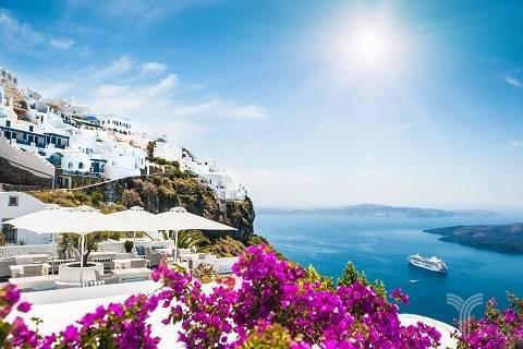 """跟随""""一带一路"""",走旅游产业创新升级之路"""