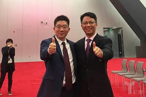 专访启明创投主管合伙人胡旭波:投资亦创业,永远瞄准下一个成功项目