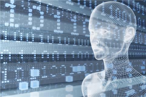 人工智能金融