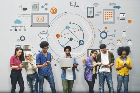 思科,思科,Viptela,物联网,产业变革