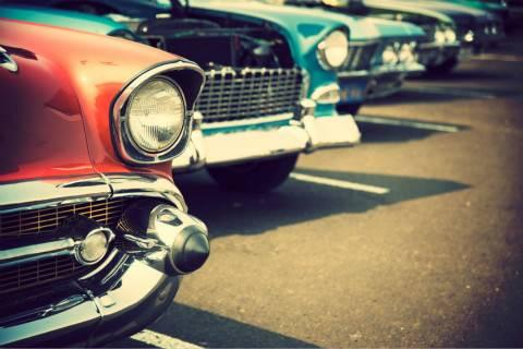 共享汽车VS传统租赁,后来者能否居上?