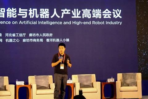 百度集团副总裁,百度风投CEO,刘维