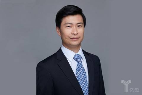 「金融科技50+」中诚信征信CTO姚明:征信创新趋向工具化、场景化