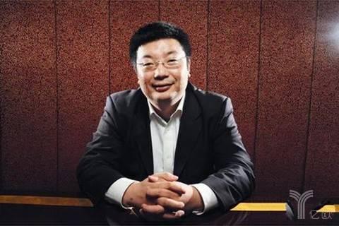 分众传媒创始人江南春:肉体社会的物理空间其实很简单