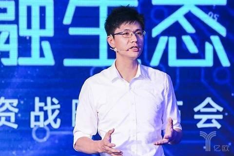 「金融科技50+」懒财陶伟杰:模型算法驱动新金融高速运转的后台世界