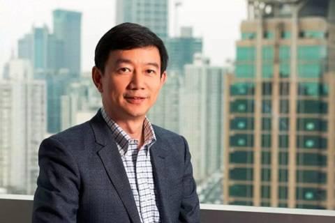 谷歌中国第一人宓群:资本寒冬正是创业的好时候