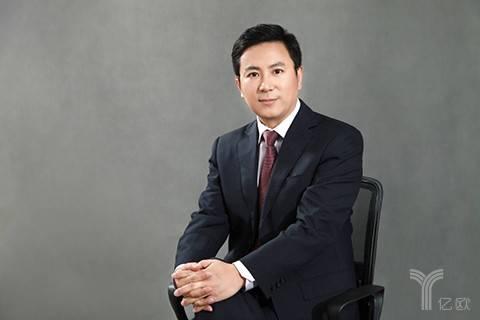 """海林投资董事长王翔:""""一带一路""""给出海投资带来新机遇"""