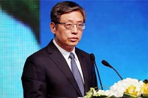 中投副董事长屠光绍:一带一路为跨境投资带来好机遇