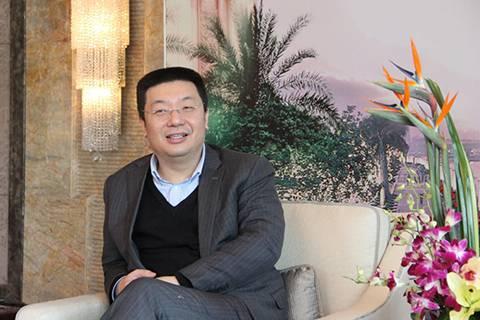 分众传媒董事长江南春:5个字卖了1000块钱,我的价值观从此被颠覆