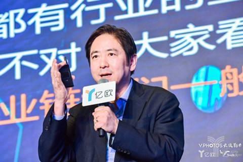 德同资本创始合伙人邵俊:企业做到千亿级别的秘密