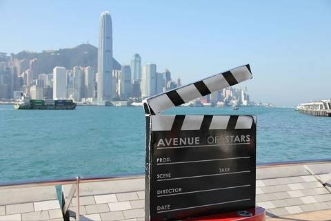 """香港成為""""一帶一路""""的超級聯系人"""
