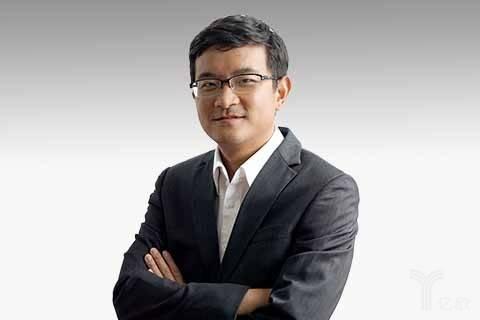 富甲集团CEO周劲峰:先做好行业信息化,再谈黄金供应链金融