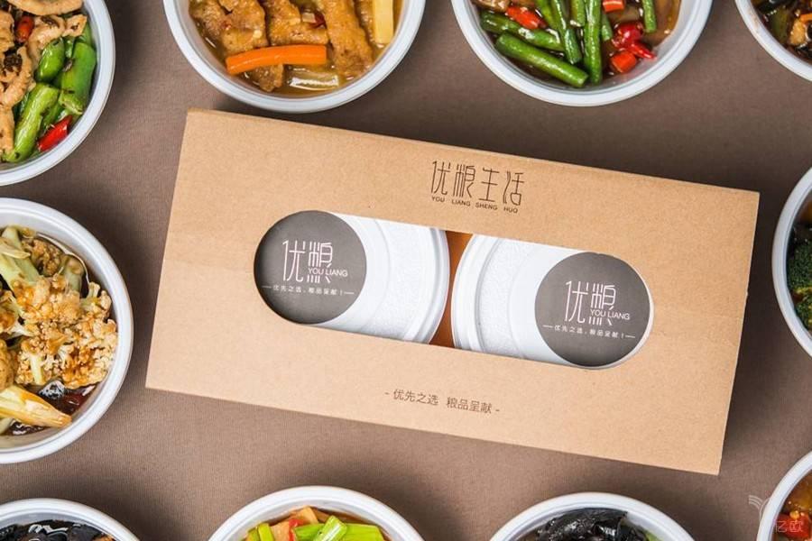 """明明餐饮是个""""土""""差事,校长闫寒却说7岁的优粮生活是家科技公司"""