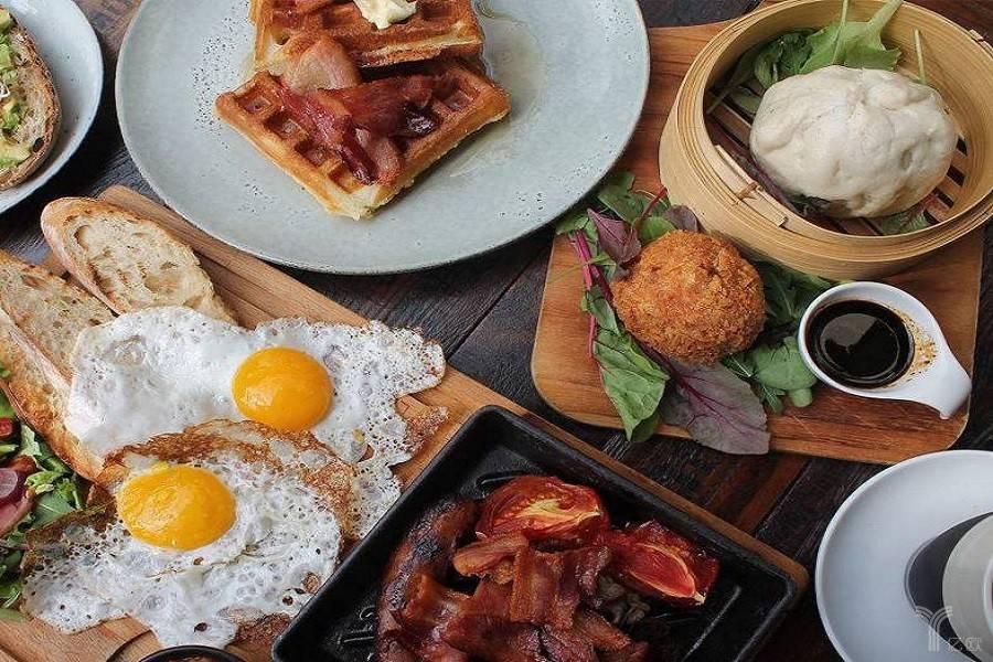 餐饮,早餐市场,代早餐