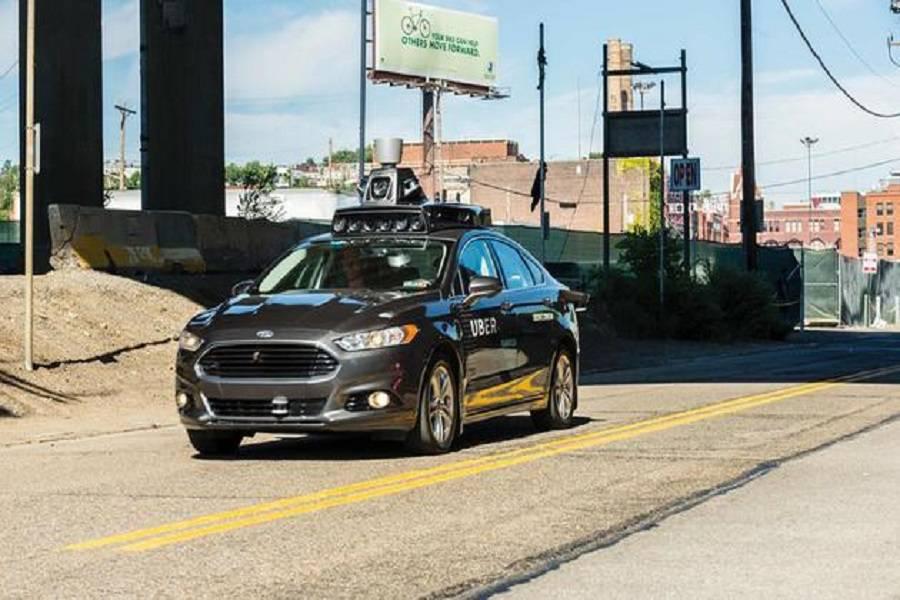 宣稱能改善交通的Uber和Lyft,原來是城市擁堵的推手