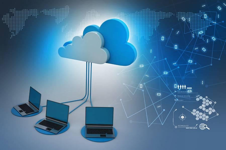 云计算,云计算,AI,云数据库