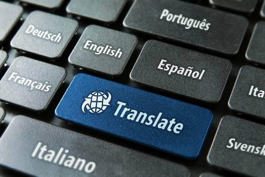 巨头云集的翻译市场,什么才是突围法宝?