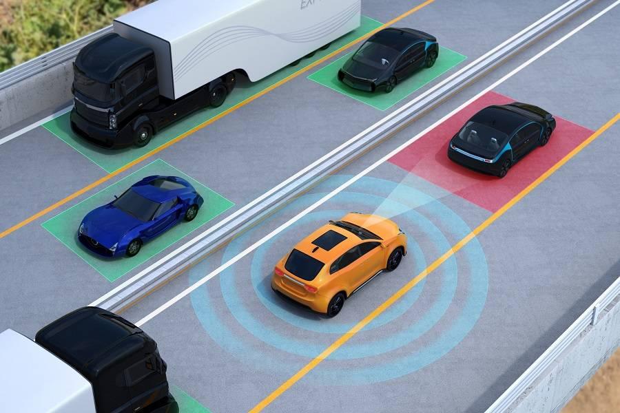 向自动驾驶时代迈进,无人物流仍需跨过三个门槛