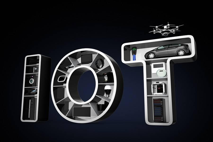 物联网,物联网,传感器,英特尔,谷歌,华为,百度