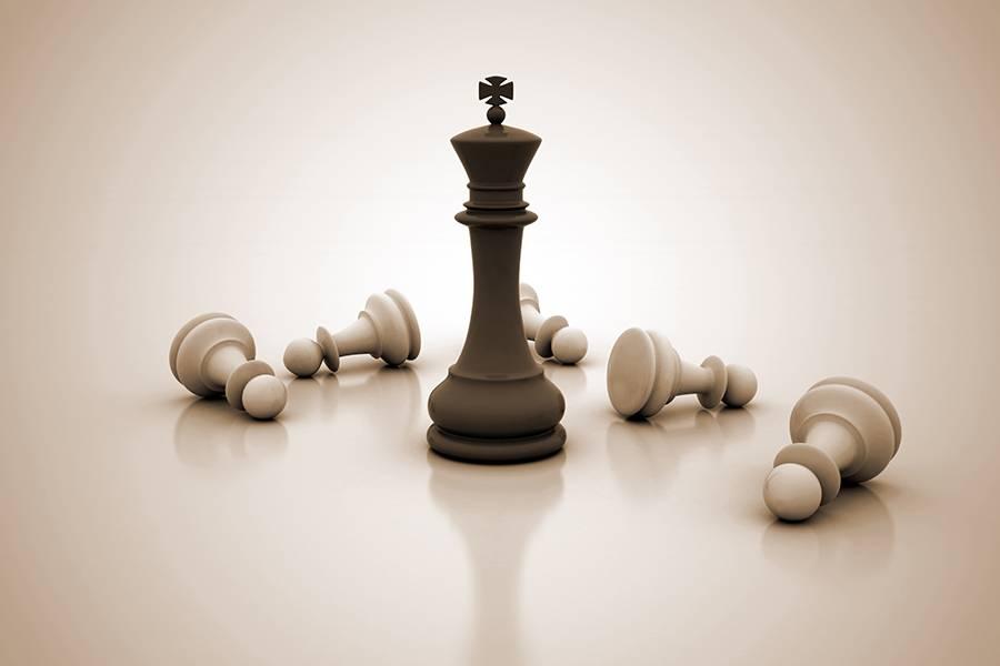 双十一背后的商业比拼和创新智慧