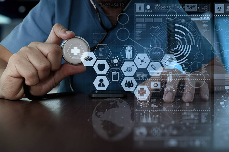 独家丨完成A轮4000万元融资,上工医信如何从AI影像走向服务平台?