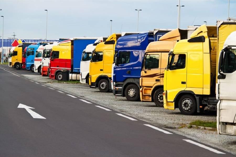 向中间环节要效率,汽车物流亟待迎来互联网化转型