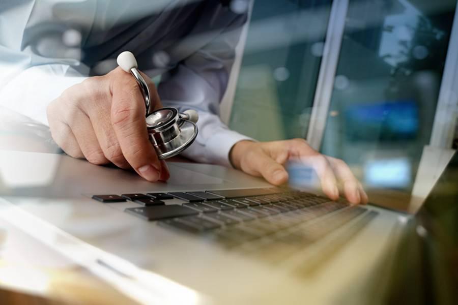 """「医疗数据说」数据重构信息化服务,平安联想智慧医疗的""""红海之战"""""""
