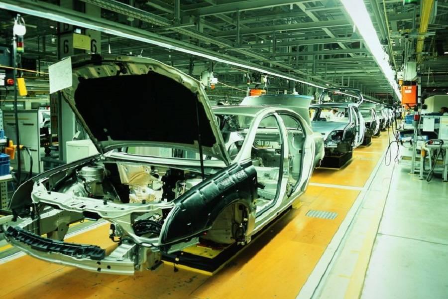 新能源造车运动在德国