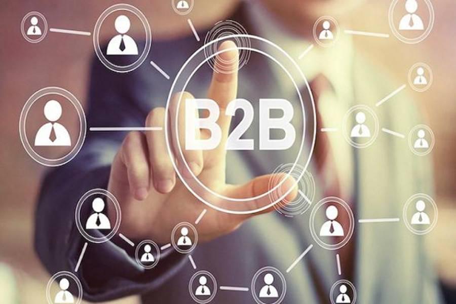 快消品B2B在产业互联网时代究竟有多性感?