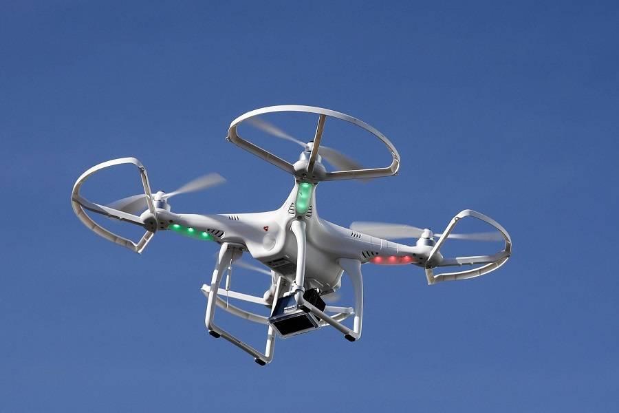 人工智能+无人机,黑科技助力防汛应急抢险