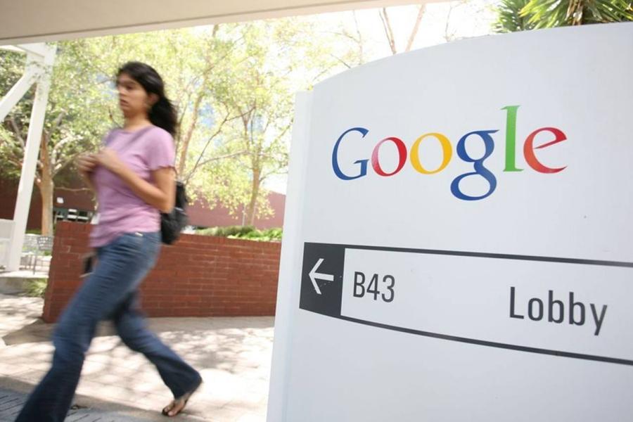 谷歌教育,谷歌云,VMware,CEO,戴安格林