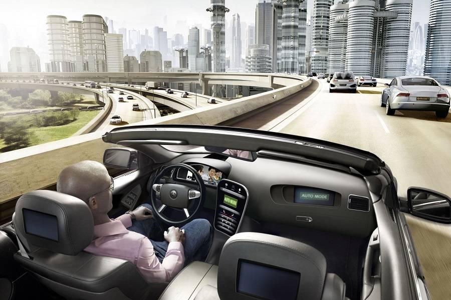 首次路测事故一个月后,全球自动驾驶企业的众生相