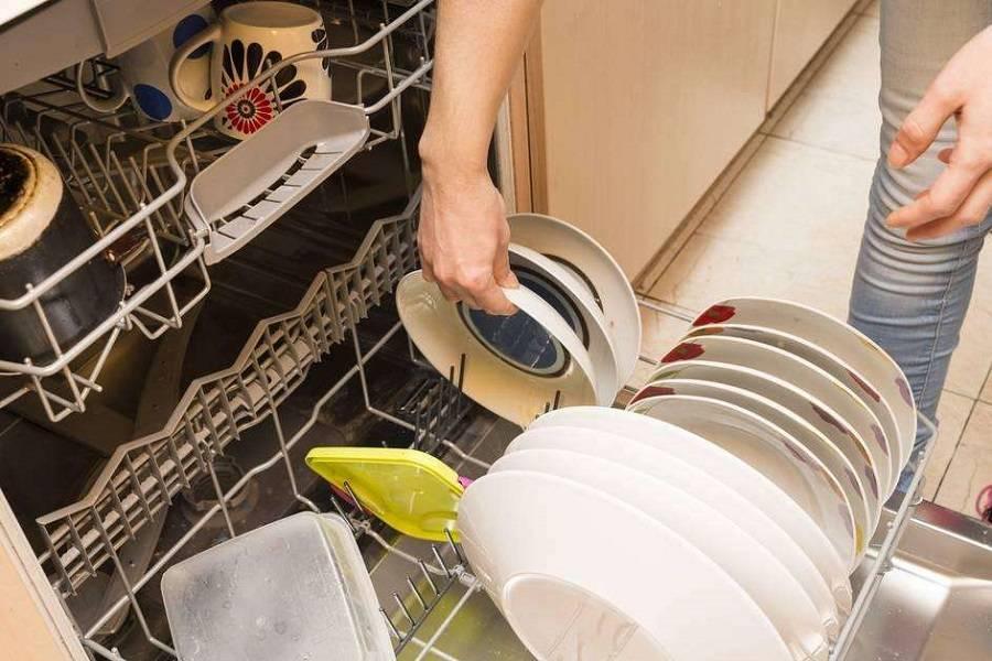 洗碗机,嵌入式,洗碗机,厨电市场