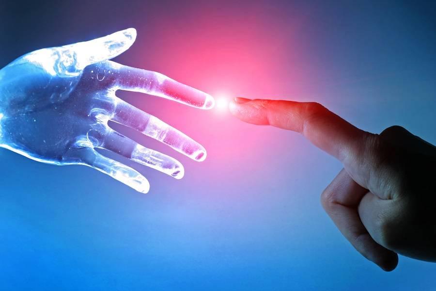 机器人产业全景图:工业类忙着向上延伸,服务类加速生态构建