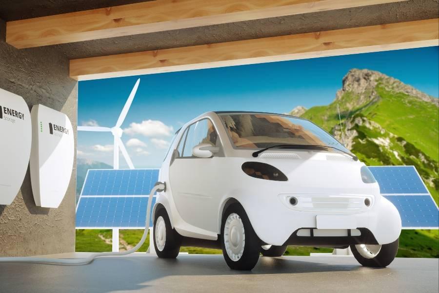 """政策倒逼,新能源汽车陷入""""易买难卖""""困境?"""