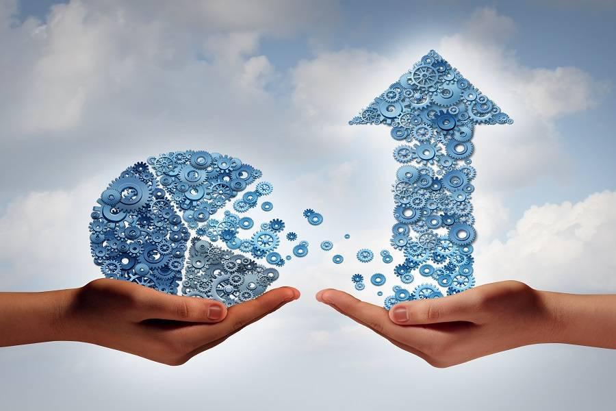 刘大成:大数据支持物流业供应链金融发展