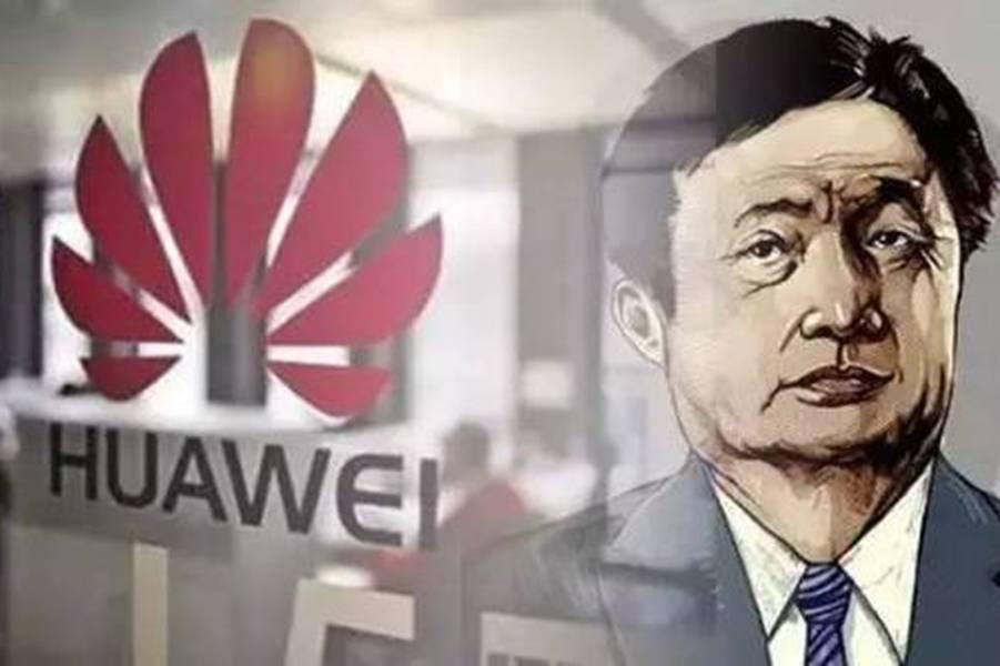 华为启示录:中国制造业的冲击
