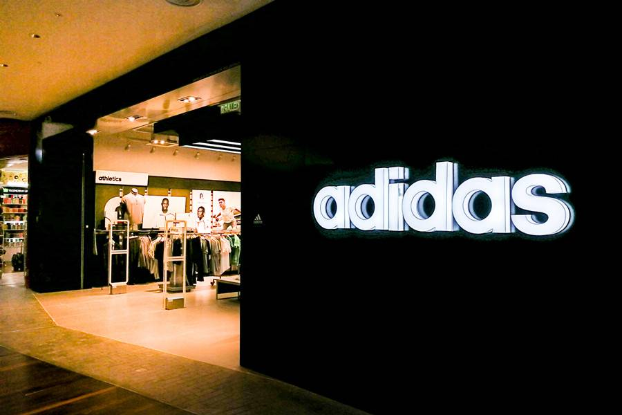 阿迪达斯,Adidas,财报,阿迪达斯