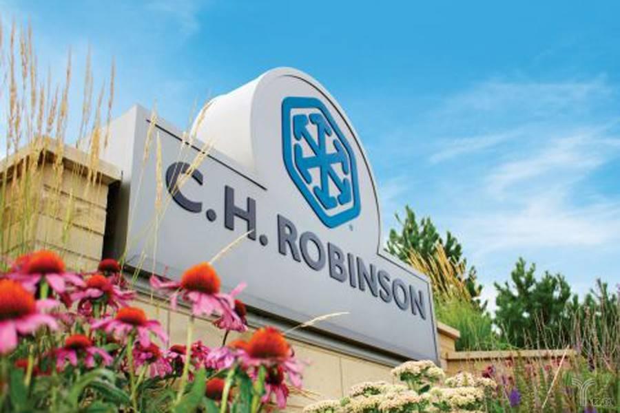 罗宾逊:物流科技卡位,变革无车承运人发展模式
