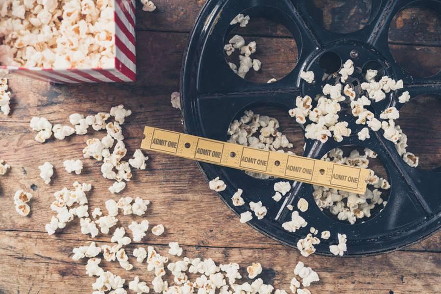 影视,淘票票,阿里巴巴,互联网电影