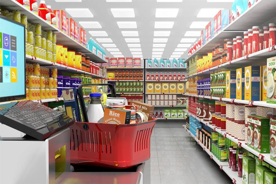 新风口:无人便利店、无人货架、新零售业态、智能零售终端大盘点