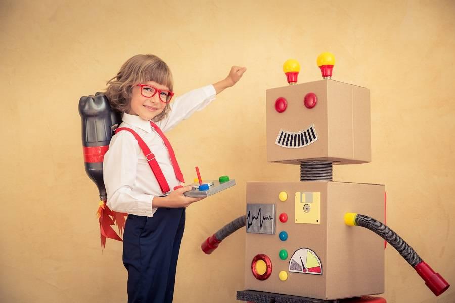 机器人,智能机器人,教育,商业,编程,K12,人工智能