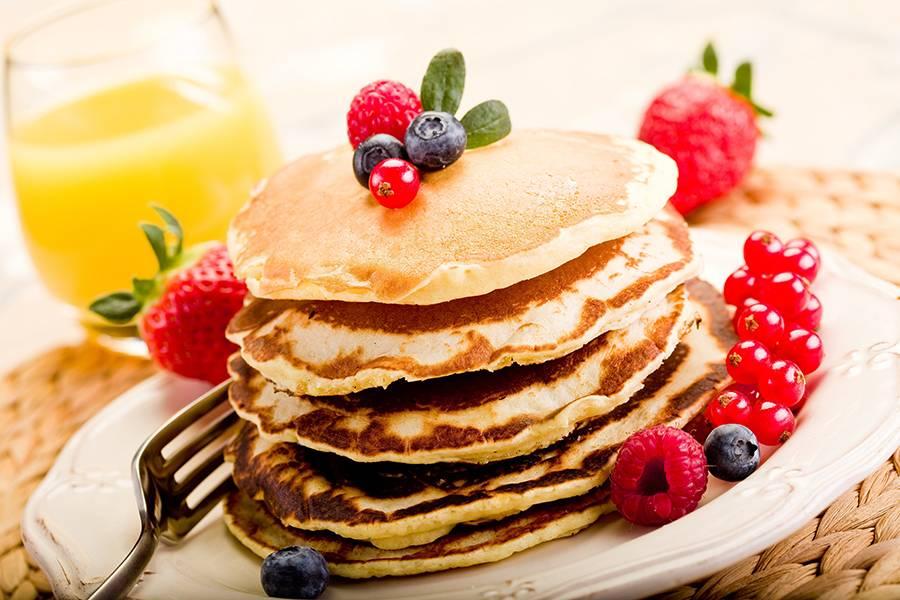 餐饮,早餐