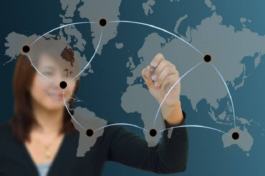 阿里、华为、网宿科技进军边缘计算,能否迎来产业新格局?