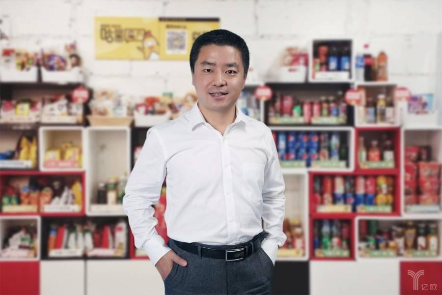 专访丨哈米科技赵文强:无人值守货架拼的是动态运营
